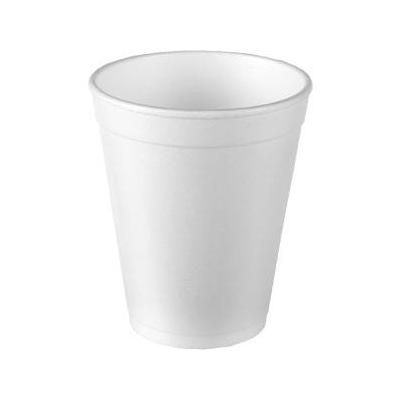 WinCup 10-Oz. Foam Cups, 1,000 ct. - White