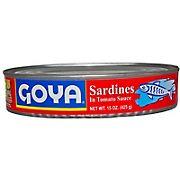 Goya Sardines, 3 pk./15 oz.