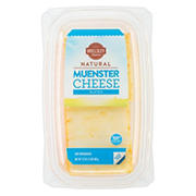 Wellsley Farms Sliced Muenster Cheese, 32 oz.