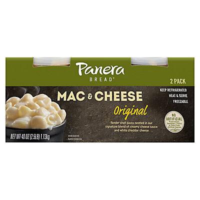 Panera Mac & Cheese, 2 pk./20 oz.