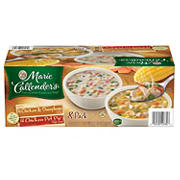 Marie Callender's Variety Pack Soup, 10 pk.