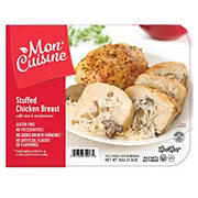 Mon Cuisine NY Kosher Stuffed Chicken, 2.5 lbs.