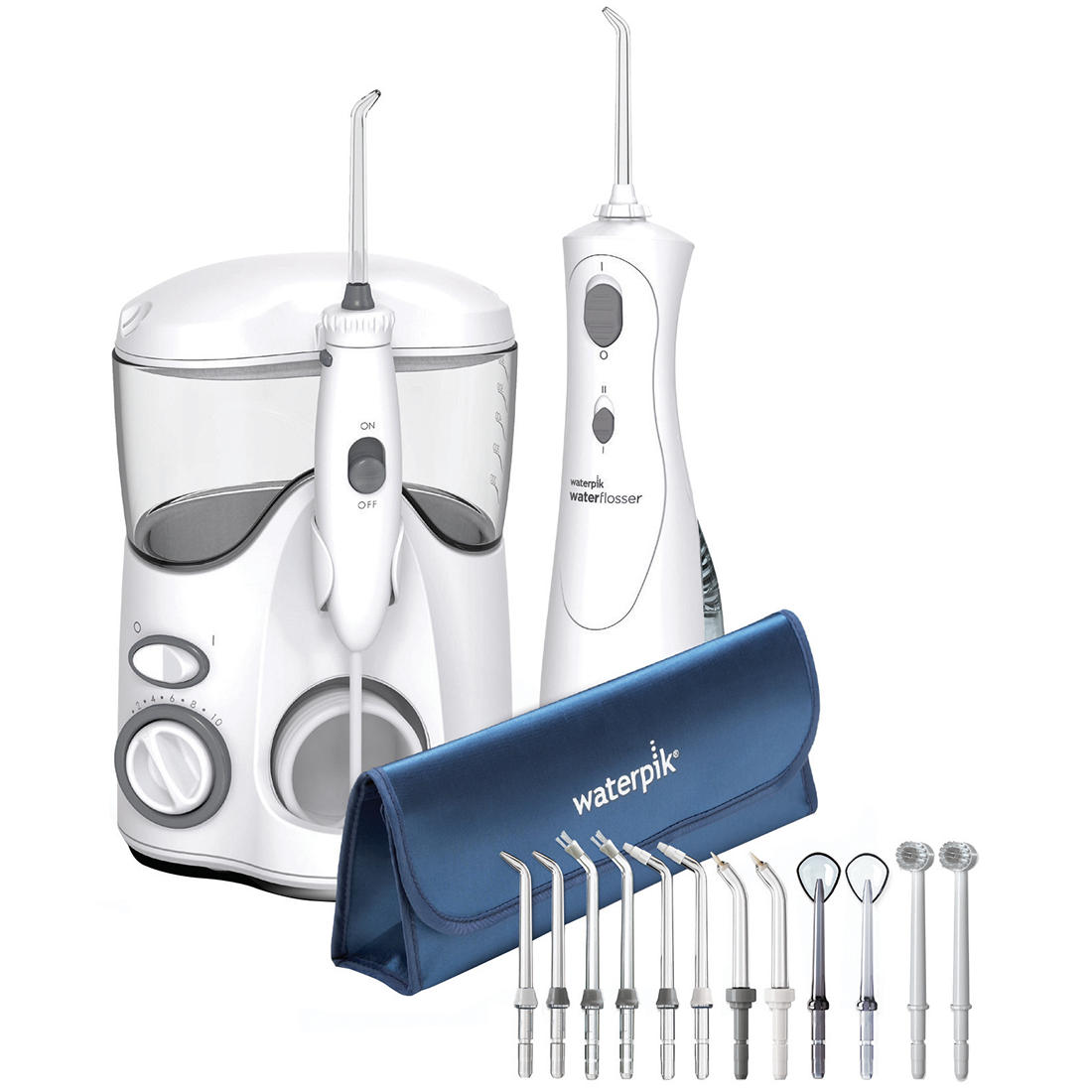image regarding Waterpik Printable Coupon referred to as Waterpik Extremely and Cordless Moreover Drinking water Flosser Deal