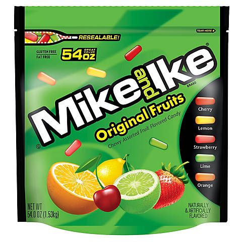 Mike And Ike Candy Bjs Wholesale Club