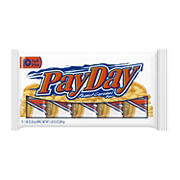 Hershey's Pay Day Bars, 10 ct.