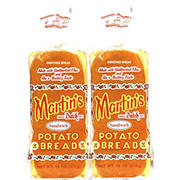 Martin's Potato Bread, 2 pk./18 oz.