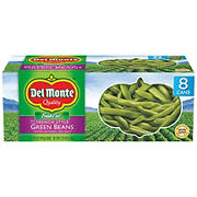Del Monte Blue Lake Fren Style Green Beans, 8 pk./14.5 oz.