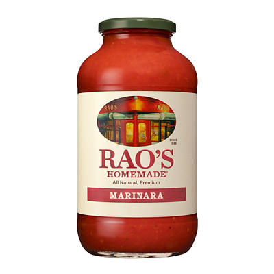 Rao's Homemade Marinara Sauce, 40 oz.