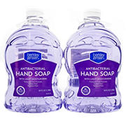 Berkley Jensen Antibacterial Hand Soap, 2 pk./64 oz.