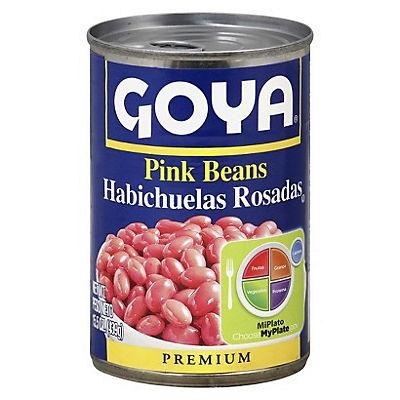 Goya Pink Beans, 6 pk./15.5 oz.
