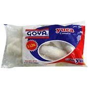Goya Yuca, 5 lbs.