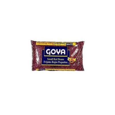 Goya Small Red Beans, 4 lb.
