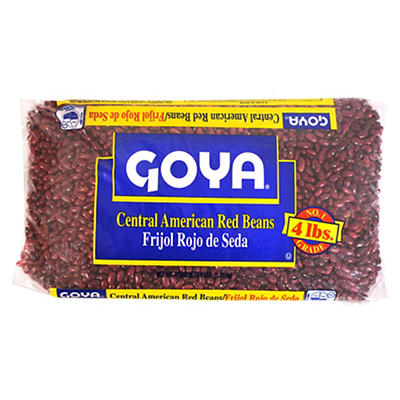 Goya Large Red Kidney Beans, 4 lb.