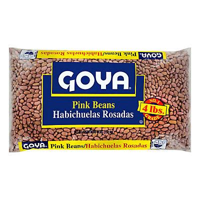 Goya Pink Beans, 4 lb.