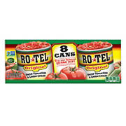 Rotel Original Diced Tomatoes and Green Chilies, 8 pk./10 oz.