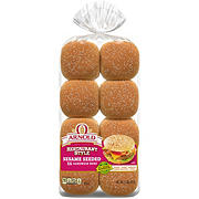 Arnold Restaurant-Style Sesame Seeded Sandwich Rolls, 16 ct.