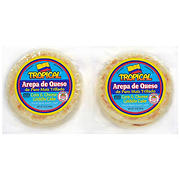 Tropical Cheese Arepa De Queso, 32 oz.