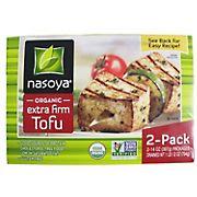 Nasoya Organic Extra Firm Tofu, 2 pk.