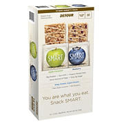 Detour Smart Bar Variety Pack, 14 ct.