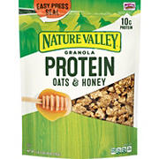 Nature Valley Oats and Honey Granola, 28 oz.