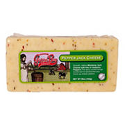 Green Bay Pepper Jack Cheese, 28 oz.