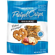 Snack Factory Pretzel Crisps, 26 oz.