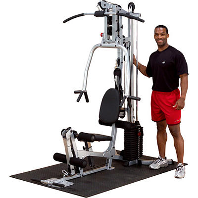 Powerline Single-Station Home Gym
