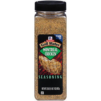 McCormick Montreal Chicken Seasoning, 23 oz.