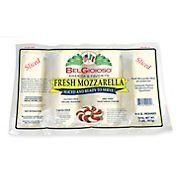 BelGioioso Fresh Sliced Mozzarella Cheese, 4 pk./8 oz.