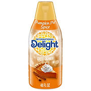 International Delight Pumpkin Pie Spice Creamer, 48 oz.