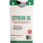 Wellsley Farms Soybean Oil, 35 lbs.