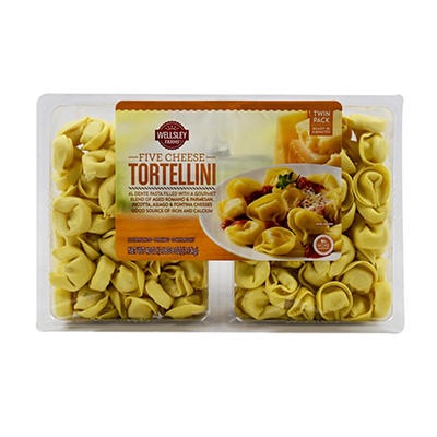 Wellsley Farms Tortellini, 40 oz.