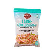 Wellsley Farms Large Cooked Shrimp, 2 lbs.