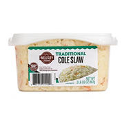 Wellsley Farms Traditional Coleslaw, 2 lbs.