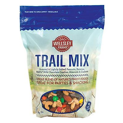 Wellsley Farms Trail Mix, 42 oz.