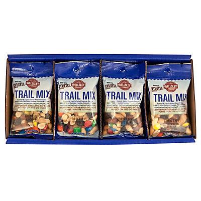 Wellsley Farms Trail Mix, 12 ct./2.75 oz.