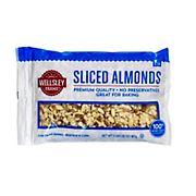Wellsley Farms Sliced Almonds, 32 oz.