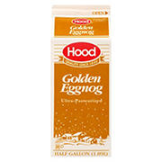 Hood Golden Egg Nog, 64 oz.