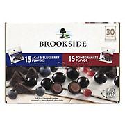 Brookside Dark Chocolate Variety Pack, 30 ct.