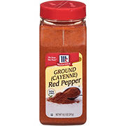 McCormick Ground Cayenne Red Pepper, 10.5 oz.