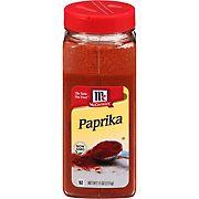 McCormick Paprika, 11 oz.