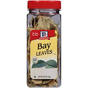 McCormick Bay Leaves, 0.92 oz.