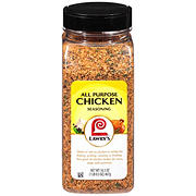 Lawry's All Purpose Chicken Seasoning, 16.5 oz.