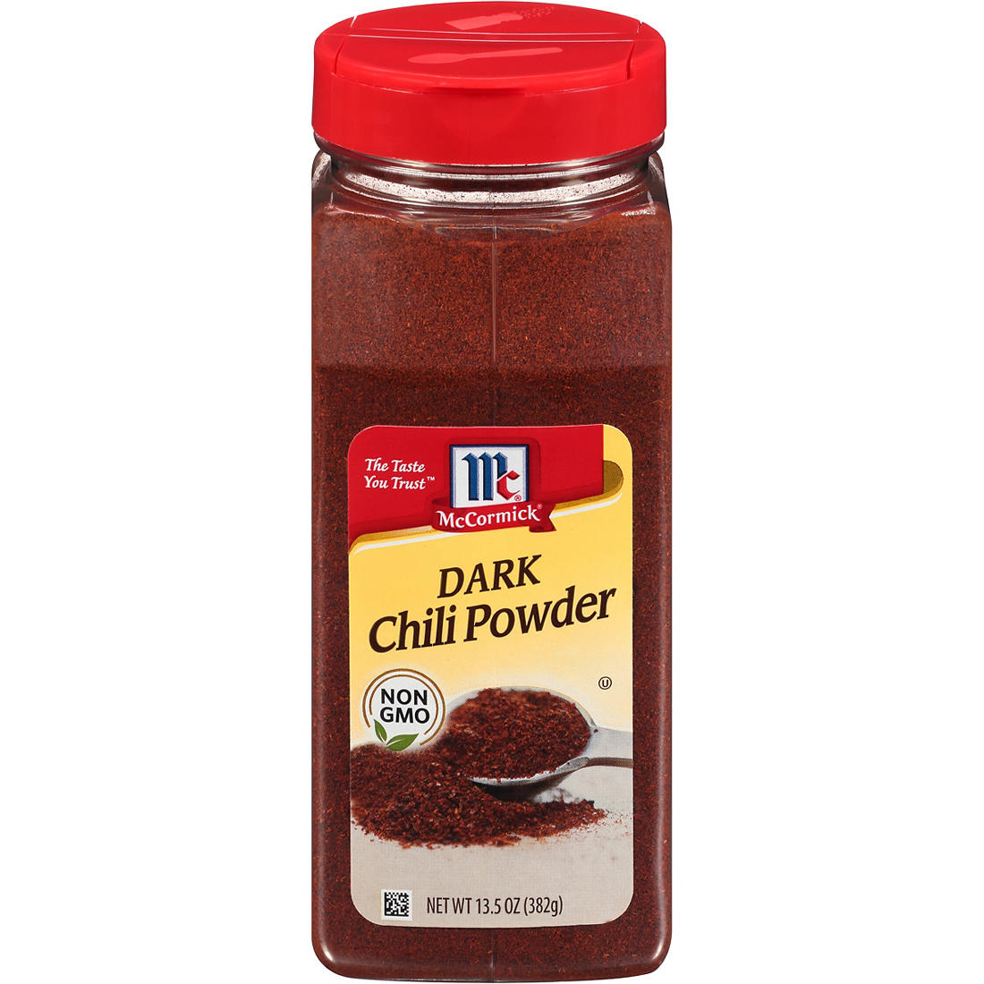 McCormick Dark Chili Powder, 13.5 oz. - BJs WholeSale Club