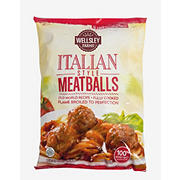 Wellsley Farms Italian-Style Meatballs, 5 lbs.
