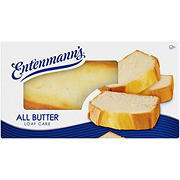 Entenmann's All Butter Loaf Cake, 11 oz.
