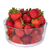 Strawberries, 2 lbs.