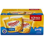 Kraft Velveeta Shells & Cheese Single-Serve Cups, 12 ct./2.39 oz.