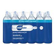 Glaceau Smartwater, 24 pk./700mL