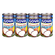 Goya Coconut Milk, 6 pk./13.5 oz.